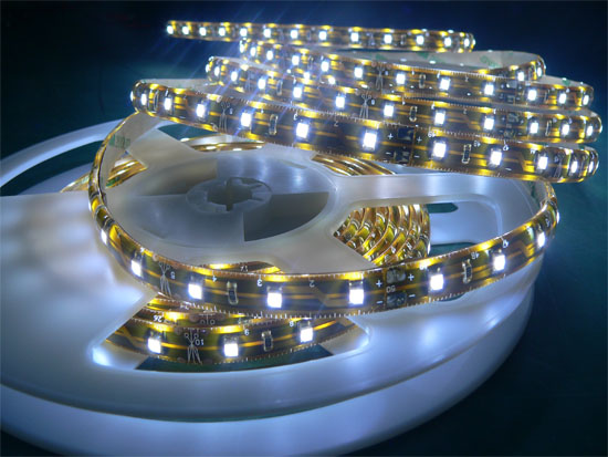 LED strip light SMD3528 60LEDs/M