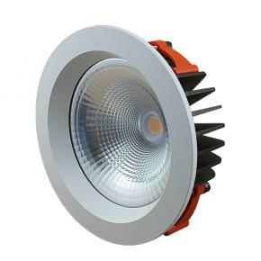 15W COB Downlight 4 inch hole 130mm