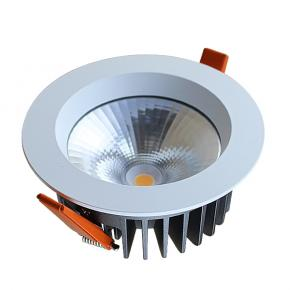 12W COB Downlight 3 inch hole 95mm