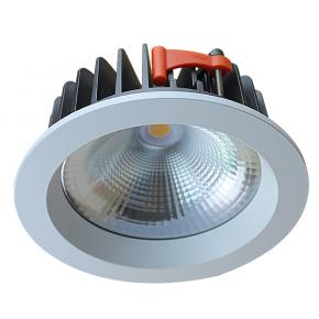 50W COB Downlight 8 inch hole 210mm