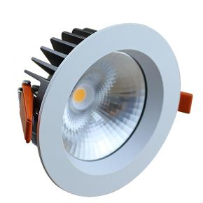 30W COB Downlight 8 inch hole 210mm