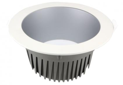 3 Inch /10W Anti-glare downlight