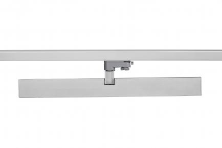 40W LED linear track light used for Corridors with 30 degree beam angle