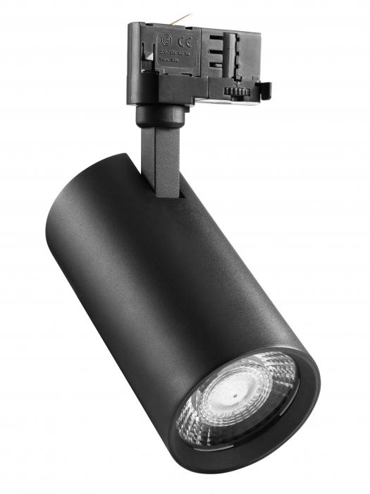 30W  CRI97 track lights Narrow beam 15 degree